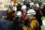 Rescue of the 33 Chilean miners